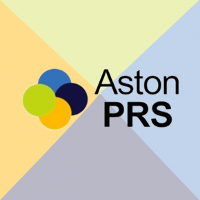Aston Postgraduate Research Society Project