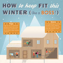 winter magazine infographic_safia begum_graphic designer_birmingham